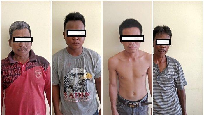 Petani di Gunungmas Kalteng Tewas Akibat Pembantaian yang Diotaki Mertuanya Sendri, Ini Motifnya