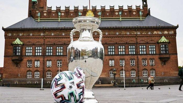 Jadwal Lengkap EURO 2020 dari Pembukaan Hingga Final, Live RCTI, Live Streaming Mola TV dan MNC TV