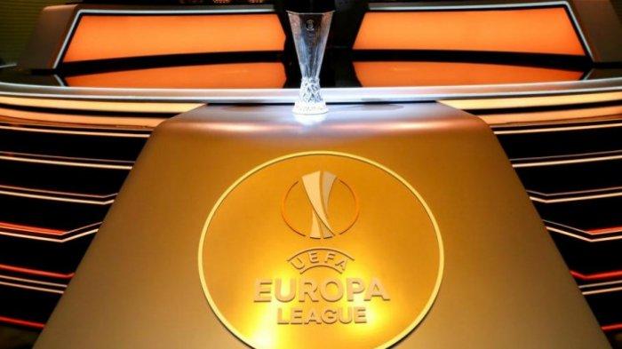 Matchday 1 20 September 2018, Ini Jadwal Lengkap Liga Europa 2018-2019 Per Babak