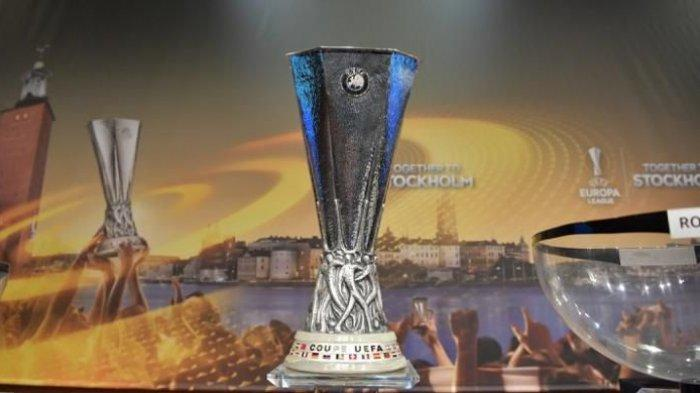 Arsenal Kalah, Inter Milan dan Sevilla Seri dan Villareal Menang di Babak 16 Besar Liga Europa