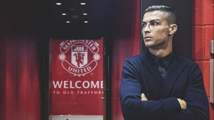 3 Pemain Jadi Tumbal Kembalinya Cristiano Ronaldo ke Klub Liga Inggris Manchester United