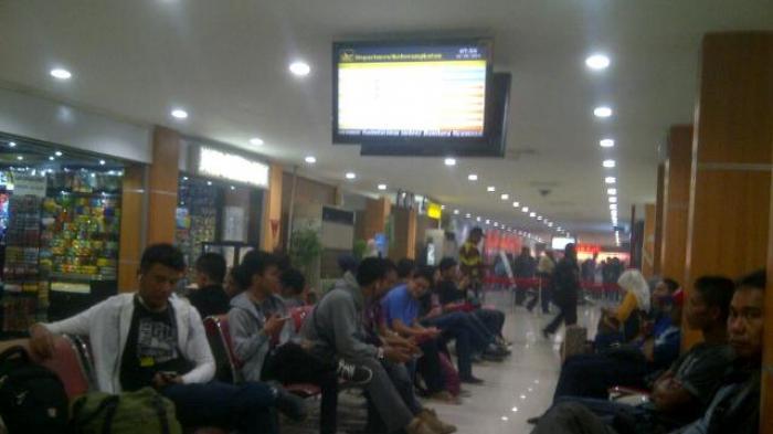 376 Penumpang Lion Air Tanpa Kepastian