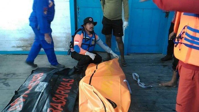 Semua Korban Pikap Tenggelam di Pulangpisau Kalteng Ditemukan, Hartati dan Rafa Ditemukan Terpisah