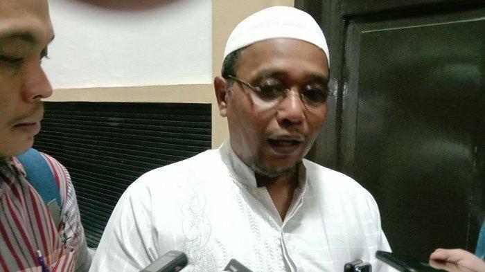 Empat Kali Akun Wagub Kalteng Diretas, Modusnya Minta Uang, Ini Tanggapan Habib Ismail