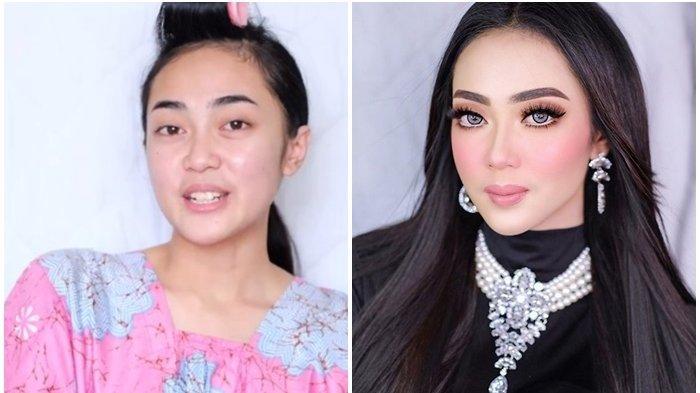 Tyara Melatis Senang Disebut Syahrini KW, Cuek Walau Dibully Netizen