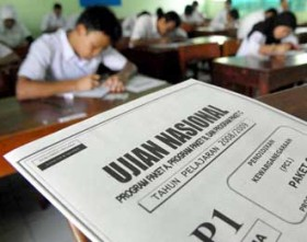 Doa dan Amalan Agar Lancar Ujian Nasional, Cocok Nih Buat Pelamar CPNS