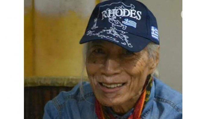 Selamat Jalan Umbu Landu Paranggi, Presiden Malioboro sang Mahaguru Penyair Indonesia