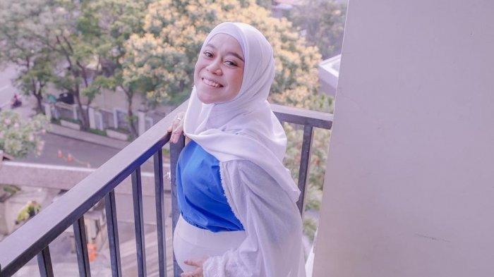 Memen Lesti Kejora Sesak Napas, Imbas Perubahan Tubuh Istri Rizky Billar yang Hamil 7 Bulan