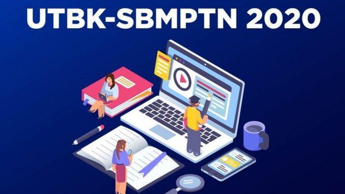 Cara Pendaftaran UTBK-SMBMPTN 2020, Tes Makin Sederhana dan Dibuka Selasa 2 Juni 2020