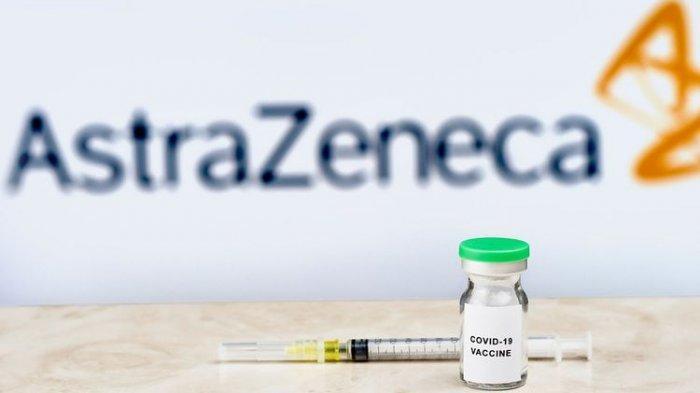 Pemerintah RI Jamin Keamanan Vaksin Astra Zeneca