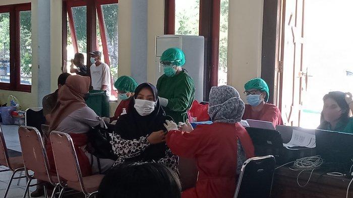 NEWS VIDEO, Partai NasDem Berikan 1.000 Dosis Vaksin di Kalteng dan Masyarakat Palangkaraya