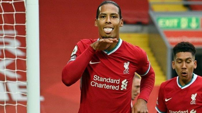Liga Inggris Malam Ini, Liverpool vs Chelsea Pertarungan Romelu Lukaku & Virgil van Dijk, Live SCTV