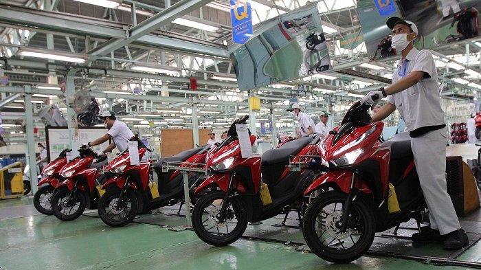New Honda Vario 150 Tampil Dengan Sentuhan Premium, New Honda Vario 125  Berkelas dan Sporti