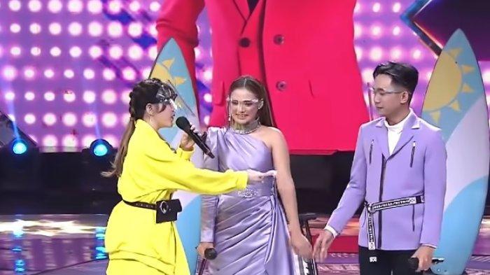 Saweran Via Vallen di Bintang Pantura 6 Kalahkan Soimah, Ini Sederet Aksi Mempesona Mentor Nopar