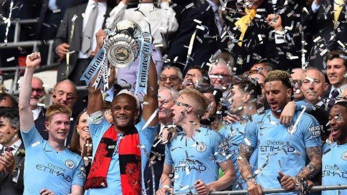 Malam Ini Juara Liga Inggris Manchester City Kontra West Ham dan 5 Laga Lainnya di Premier League