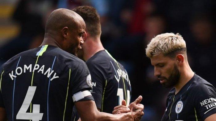 Pekan ke-36 Premier League Rampung, Manchester City di Puncak Klasemen Liga Inggris