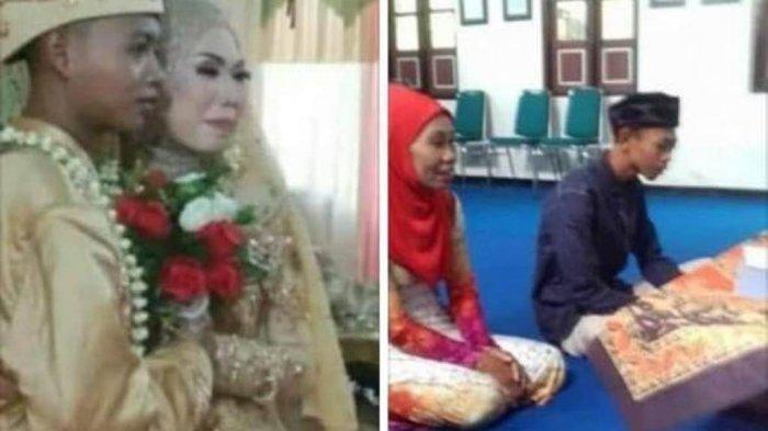Viral! Nenek 58 Tahun Nikahi Pemuda 19 Tahun di Pati Jawa Tengah, Kenapa Akhirnya Malah Jadi Kacau?