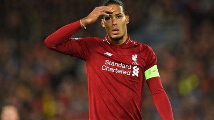 Jelang Laga Awal Liga Inggris Musim Ini, Liverpool Vs Norwich, Lini Belakang The Reds Bermasalah
