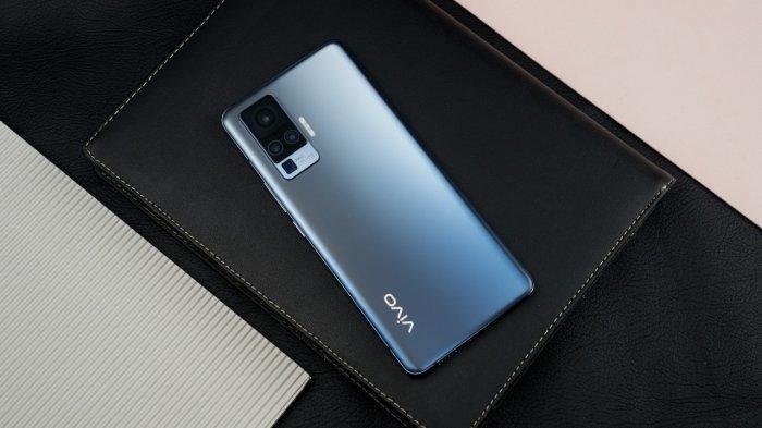 Vivo X50 Series Smartphone Premium Jadi Andalan Youtuber, Ini Kelebihan dan Harganya