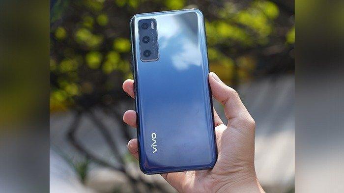 Vivo V20 Bisa Motret Super Macro, Kehebatan Teknologi Kamera dan Fitur NFC