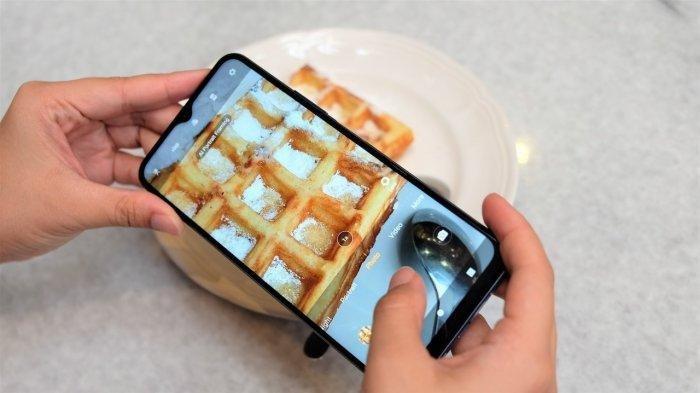 Tips Dan Trik Maksimalkan Kamera Vivo Y51, Bikin Liburan Akhir Tahun 2020 Makin Asyik