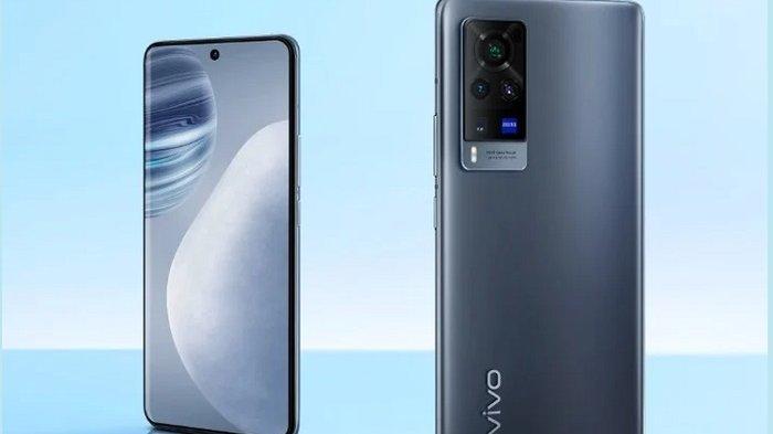 Harga Vivo X60 Series 5G Mulai Rp 8 Jutaan, Sudah Bisa Dibeli di Indonesia