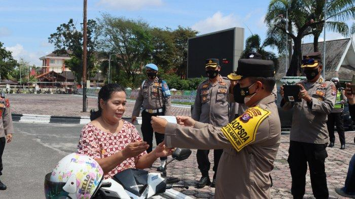 Wabah Corona Kalteng, Penyebaran Covid-19 Palangkaraya Lewat Klaster Luar Daerah dan Keluarga