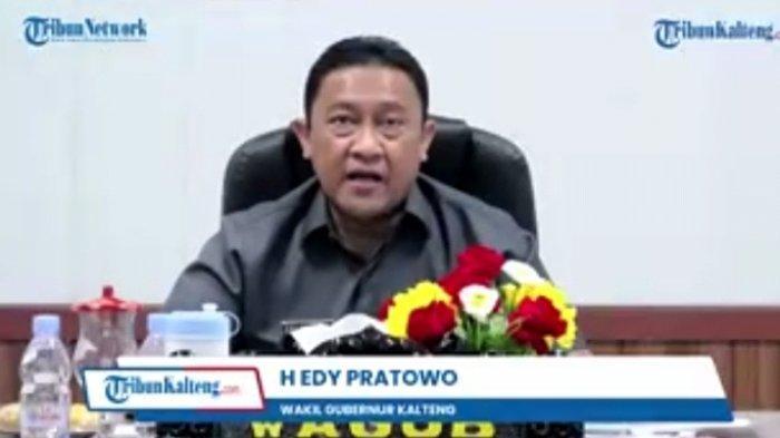 Tujuh Provinsi Dapat Bantuan ISO Tank dari Kapolri, Wagub Kalteng: Stok Oksigen Teratasi