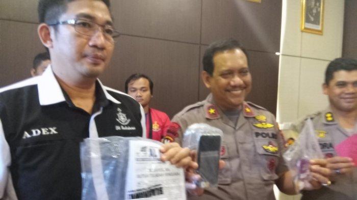 Ujaran Kebencian Gencar Jelang Pilpres dan Pileg 2019, Polisi Cyber Polda Kalteng Patroli Medsos