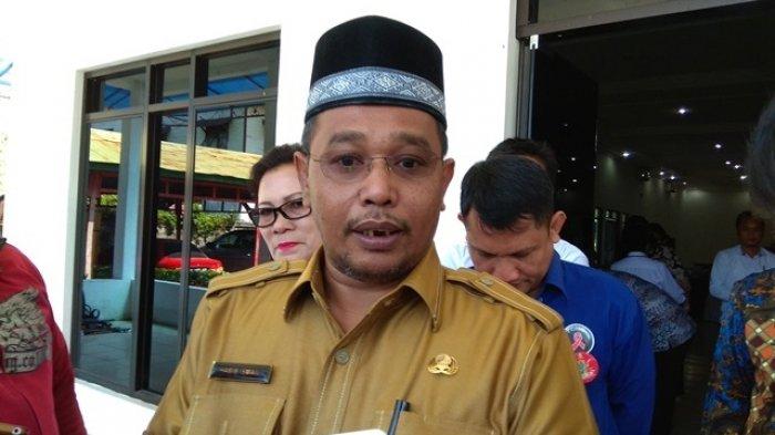 Wagub Habib Ismail Sebut Harusnya Tempat Prostitusi Ditutup, Ini Alasannya
