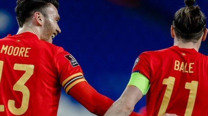 Hasil EURO, Italia dan Wales Lolos ke Babak 16 Besar, Berikut Klasemen Grup A