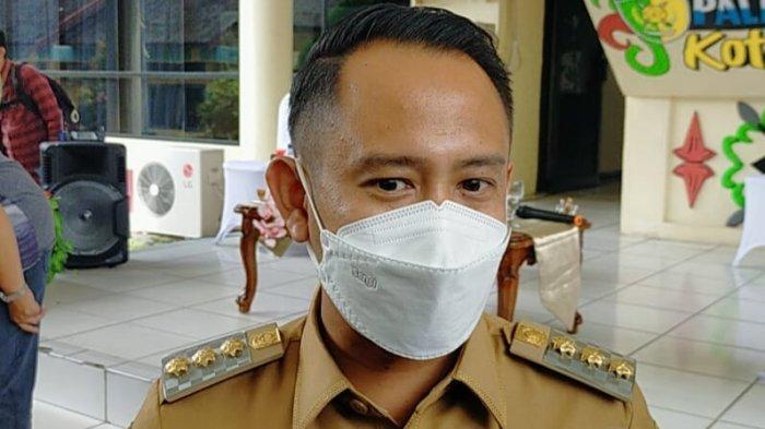 Kota Palangkaraya Berlakukan Kebijakan WFH Bagi Pegawai Negeri dan Swasta, 75 Persen Kerja di Rumah