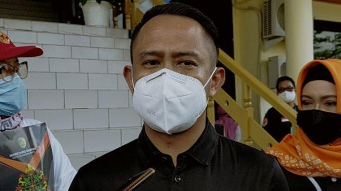 Wali Kota Palangkaraya Ingatkan Warga Usai Divaksin Tetap Patuhi Protokol Kesehatan