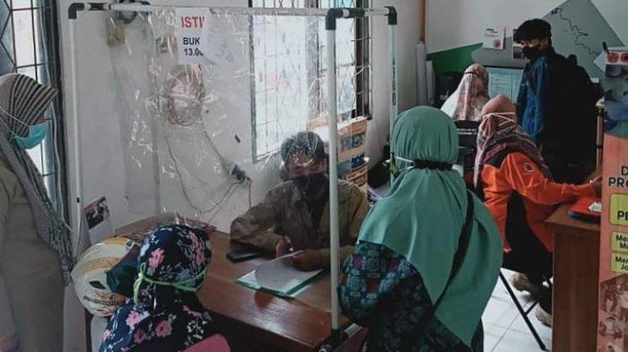 Hadiri Pernikahan di Palangkaraya Tamu Wajib Perlihatkan Kartu Vaksinasi, Berlaku Mulai Awal Juli