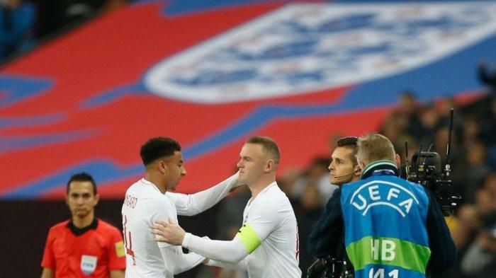 Pertandingan Persahabatan Jerman Versus Rusia Berakhir dengan Skor 3-0