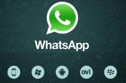 Handphone Merk Ini Tak Bisa Lagi Gunakan WhatsApp per Januari 2019, Handphonemu Termasuk?
