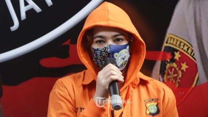 Catherine Wilson Kini Pilih Rajin Puasa, Kondisi Pasca Ditangkap Polisi Diungkap Pengacara