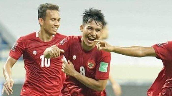 Live Indosiar Indonesia vs China Taipei Asian Cup 2023, Egy Maulana Main dan Witan Absen