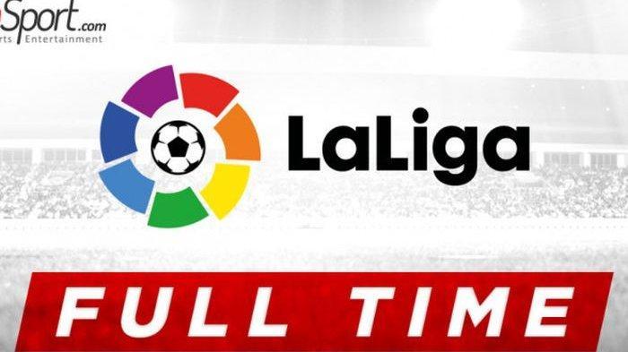 Menang Telak 3 Gol, Barcelona ke Puncak Klasemen Liga Spanyol, Ini Hasil Laga Jumat Hingga Minggu