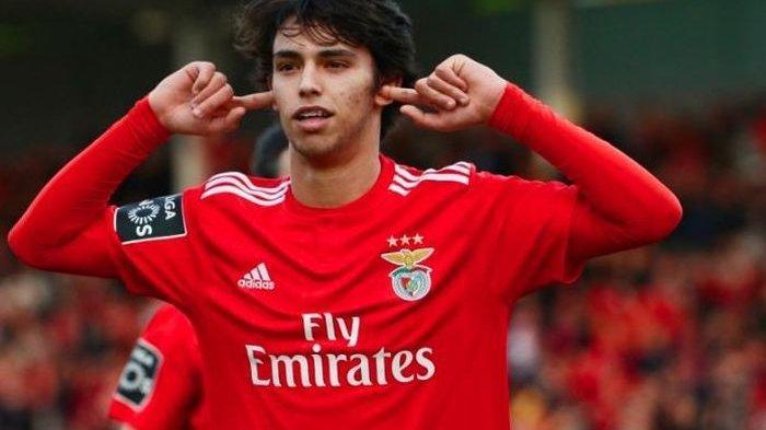 Benfica, Valencia Susul Kemenangan Arsenal dan Chelsea, Ini Hasil Lengkap dan Jadwal Liga Europa