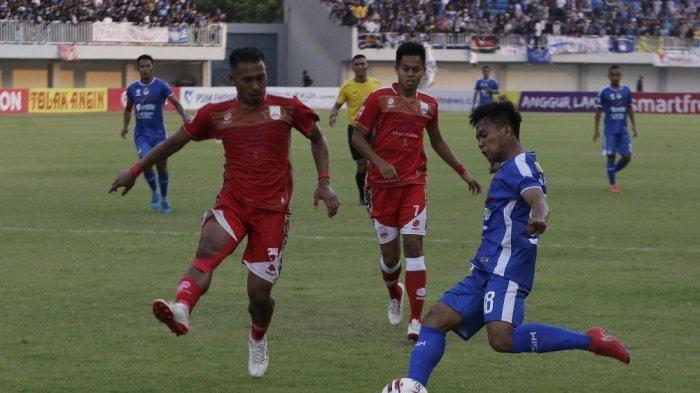 Preview PSIM vs Persis Solo Live Indosiar Liga 2 2021 Grup C, Upaya Pembalasan di Derby Mataram