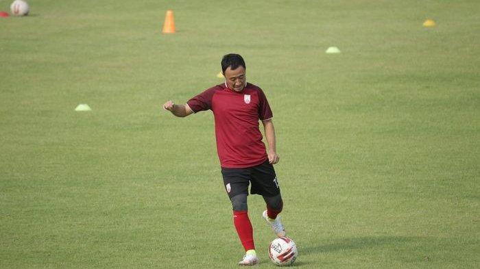 Klub Liga 2 Persis Solo Tambah Pemain Lagi, Rekrut Pemain Naturalisasi Teman Lama Beto Goncalves