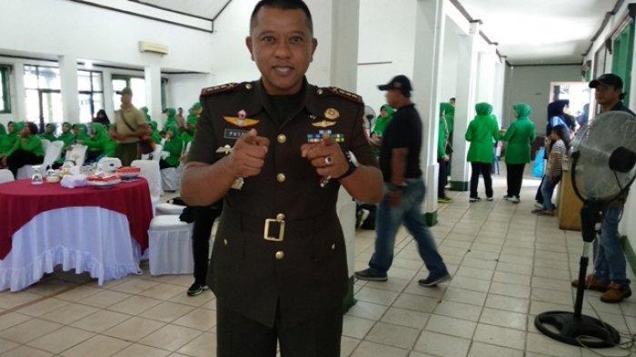 Danrem 102/Panju Panjung Kolonel Inf Yudianto Putrajaya Janji Berbuat yang Terbaik Bagi Kalteng