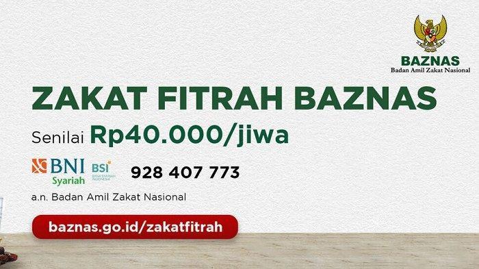 Bayar Zakat Fitrah Sebelum Shalat Idul Fitri 2021, Berikut 5 Platform Online Pilihan