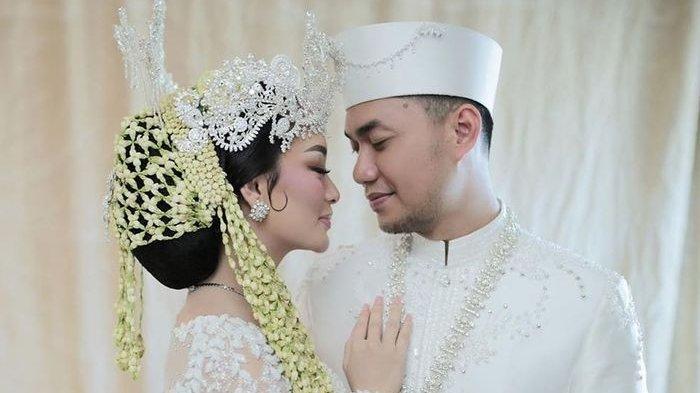 Peringatan Mertua Zaskia Gotik pada Istri Sirajuddin Mahmud, Ternyata Karena Hal Sepele Ini