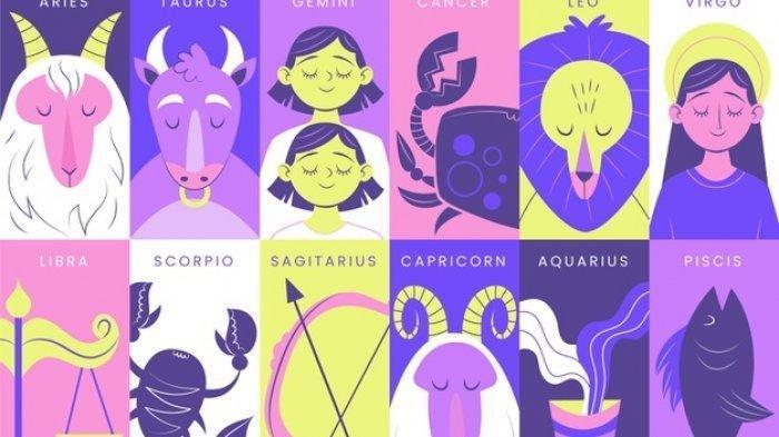 Ramalan Zodiak Hari Ini Jumat 13 Agustus 2021, Kerja Keras 10 Zodiak Ini Buahkan Hasil, Selamat!
