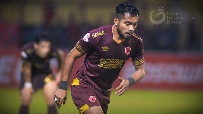 Profil Pemain Liga 2 Indonesia, Zulham Zamrun, Ronaldo-nya Indonesia di AHHA PS Pati