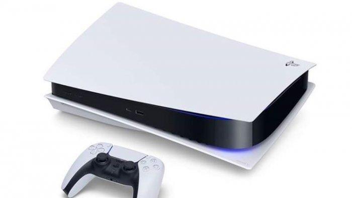 PlayStation 5 (PS5).