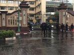 Teroris Milineal Serang Mabes Polri, Bikin Konten Dulu di IG, Chat di Group WA dan Beraksi Sendiri