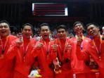 tribun-kalteng-tim-bulu-tangkis-putra-indonesia-sian-para-games-2018_20181008_130914.jpg
